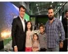 Osmangazi Belediyesi Bursa İnşaat Fuarı'na damga vurdu!