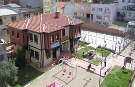 Yıldırım Belediyesi yeni mahalle konakları inşa ediyor!