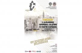 2. Uluslararası Gayrimenkul Geliştirme ve Yönetimi Konferansı 30 Ocak'ta başlıyor!