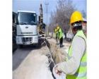 Antalya Korkuteli'nde 52 milyon TL'lik altyapı yatırımı yapıldı!