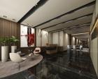 Florya Ofispark'ta nefes alan ofis konsepti!
