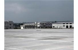 Balıkesir Merkez Havalimanı'nın yüzde 62'si tamamlandı!