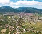 Akşehir Atıksu Arıtma Tesisi'nin inşaatı başladı!