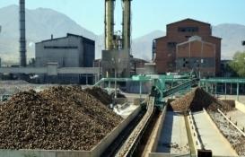 Türkiye Şeker Fabrikaları'ndan 1 yıllığına kiralık gayrimenkul!