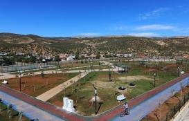 TOKİ Bingöl Yenişehir Millet Bahçesi ihalesi yarın!