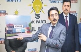 Burdur'da tartışmalı imar değişikliği yeniden meclis gündeminde!