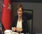 F. Güldemet Sarı: Kanal İstanbul'da çarpık kentleşme olmayacak!
