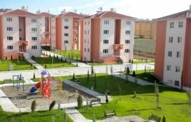 TOKİ Kırıkkale 124 konut ihalesi 13 Kasım'da!