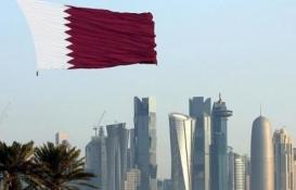 Katar'dan Gazze'nin imarına 5 milyon dolar destek!