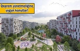 KİPTAŞ Silivri 4. Etap Konutları'nın inşaatı tam gaz!