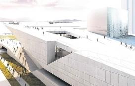 İzmir Opera Binası'ndaki konsorsiyum çöktü!