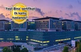 Okmeydanı Eğitim ve Araştırma Hastanesi bugün açılıyor!