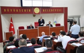 Sakarya'nın yeni projelerine Büyükşehir Meclisi onayı!