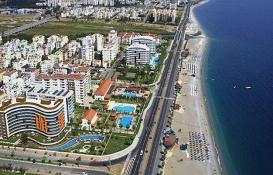 Antalya Konyaaltı'nda 80.9 milyon TL'lik inşaat ihalesi!