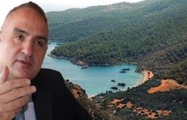 Kissebükü oteli projesinin imar planı mahkeme kararıyla iptal edildi!