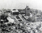 1986 yılında İstanbul'un 4 meydanı yeniden düzenlenecekmiş!