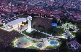 Sakarya Maltepe Park ve Adakule açıldı!