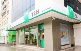 TEB'den sıfır peşinatlı konut kredisi fırsatı!