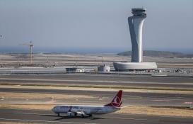 Yeni Havalimanı'nın ilk yapay zeka teknoloji denemeleri Vodafone'den!