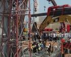 İzmir'deki köprü iskelesi kazasının raporu hazırlandı!