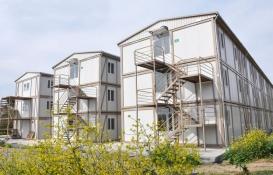 Karmod evler Rusya'da