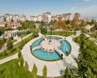 Büyükçekmece Büyük Atatürk Parkı'nda sona yaklaşıldı!