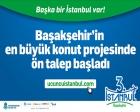 3. İstanbul'da ön talep toplanıyor!