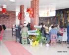 Konya Kanyon Cafe hizmete açıldı!