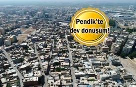 Arap yatırımcı kentsel dönüşüme geliyor!