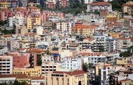 İzmir'de konut satışları yüzde 42 oranında arttı!