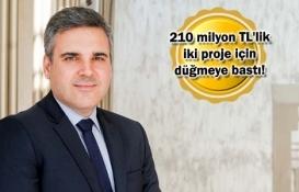 Ege Yapı'dan Hasköy ve Çekmeköy'e iki yeni proje!