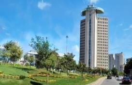 Garanti BBVA Genel Müdürlük binası LEED platinum sertifikası aldı!
