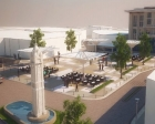 Sındırgı'ya Kent Meydanı Projesi!