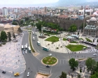 Kayseri Develi'ye kapalı pazar yeri inşa edilecek!