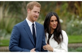Prens Harry ve Meghan Markle, 7 milyon dolarlık ev bakıyor!