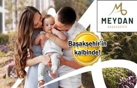 Meydan Başakşehir satışa çıktı! Yeni proje!