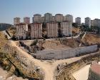Çiğli TOKİ Evleri'ne fore kazık çakıldı!