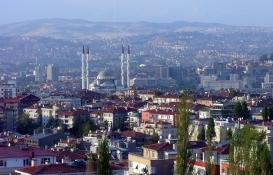 Altındağ'da 30 milyon TL'ye icradan satılık fabrika!