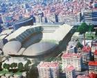 1998 yılında Ali Sami Yen Stadı dev bir kompleks olacak!