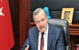 Ankara'da imar barışı paneli düzenlenecek!