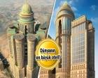 Mekke Abraj Kudai Oteli'nde inşaat yeniden başlıyor!