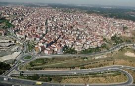 Sultangazi Yayla Mahallesi 1/1000 ölçekli imar planı tadilatı askıda!