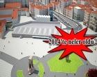 İşte 2014'te İstanbul'da büyük projeler için alınan kararlar!