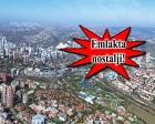 Hadımköy'de arsa dağıtılıyor!