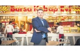 Bursa Kebap Evi yurt dışına açılıyor!