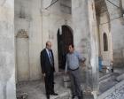 Adıyaman Ulu Cami aslına uygun restore edilecek!