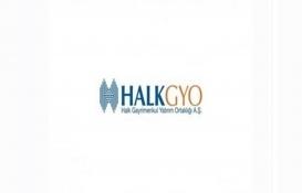 Halk GYO yönetim kurulu üyelerini seçti!