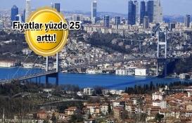 Koronavirüsle İstanbul'da hangi ilçelerde konut talebi arttı?