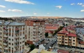 Sivas'ta 9.2 milyon TL'ye icradan satılık gayrimenkul!