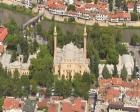 İşte Sultan 2. Bayezid'in inşa ettiği 3 külliye!
